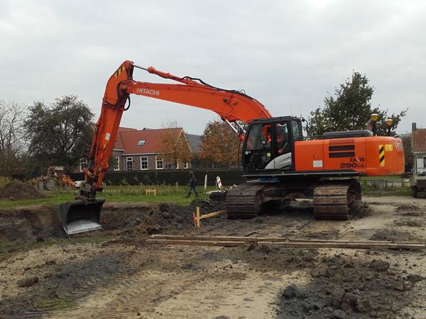 bouwkavel-ontgraven